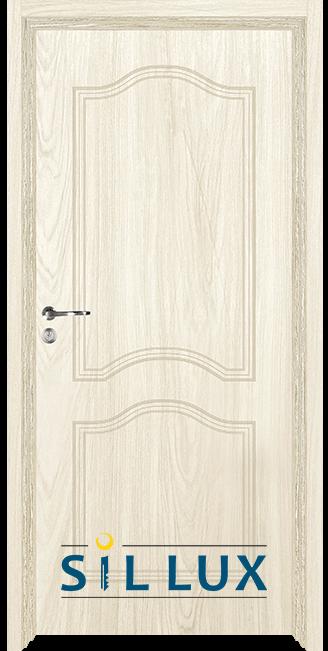 Интериорна врата Sil Lux 3001p, Избелен дъб