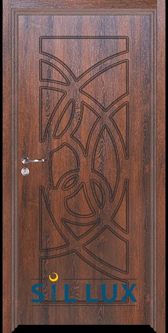 Интериорна врата Sil Lux 3005p, Японски бонсай