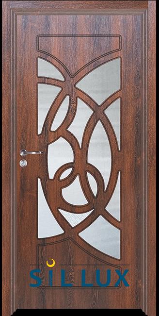 Интериорна врата Sil Lux 3005, Японски бонсай