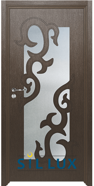 Интериорна врата Sil Lux 3006K