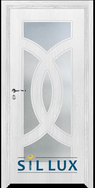Интериорна врата Sil Lux 3008F