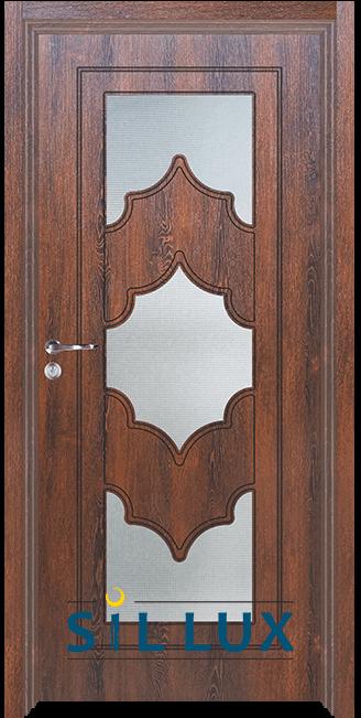 Интериорна врата Sil Lux 3009, Японски бонсай
