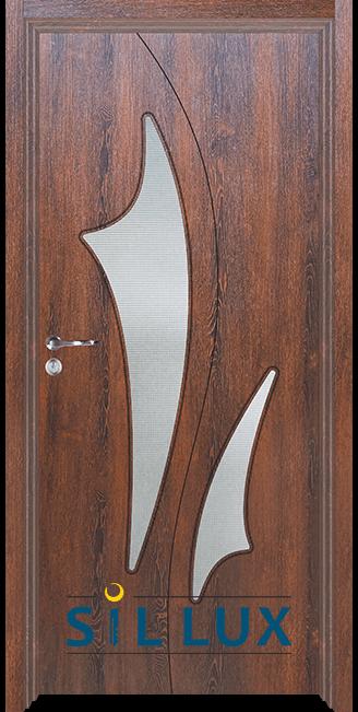 Интериорна врата Sil Lux 3014, Японски бонсай
